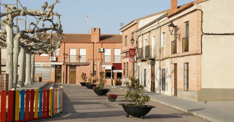 La Junta de Castilla y León concede al Ayuntamiento de Fresno el Viejo un programa mixto de formación y empleo