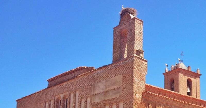 Recuperación de la guía «Fresno el Viejo, Ocho Veces Centenario»