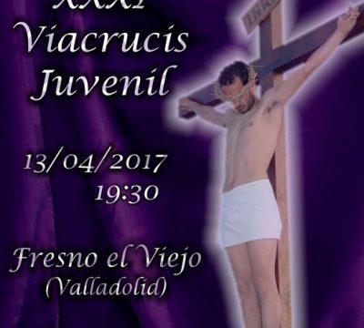 VIACRUCIS JUVENIL
