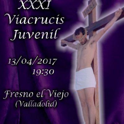 PRESENTACION VIACRUCIS JUVENIL
