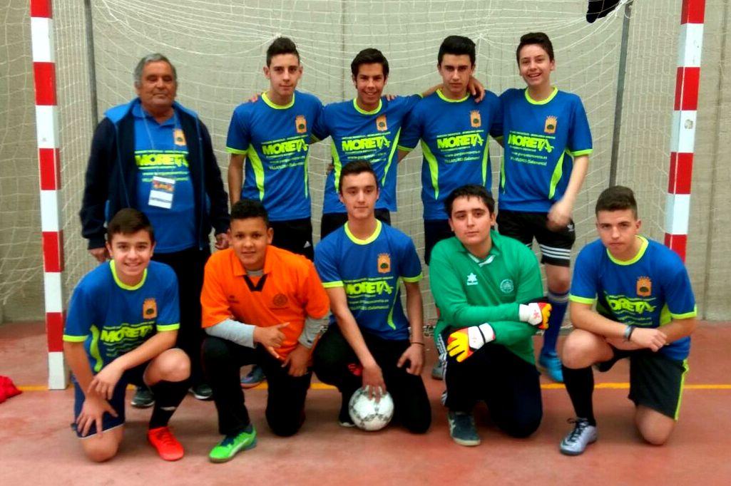 La nueva cita tendrá lugar el 13 de mayo en Viana de Cega a las 10 00  frente al equipo de Pedrajas de San Esteban. En la otra semifinal  Tordesillas se ... eebb32714da18