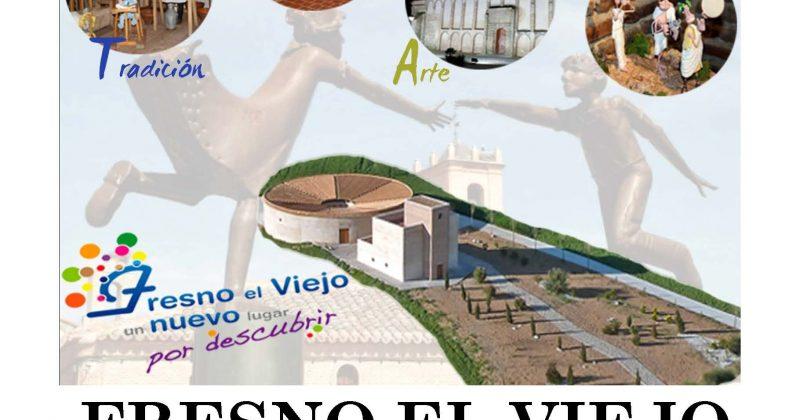 XVII CONVIVENCIA DE ASOCIACIONES DE PERSONAS MAYORES DE LA PROVINCIA DE VALLADOLID