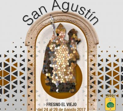 FIESTAS DE SAN AGUSTÍN 2017