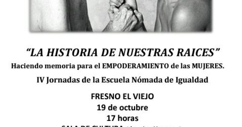 LA HISTORIA DE NUESTRAS RAICES