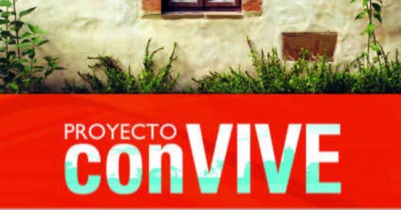 """Proyecto """"ConVIVE"""", para acompañar en Navidad a personas mayores solas"""