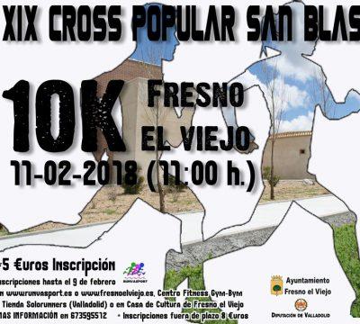 XIX Cross Popular San Blas