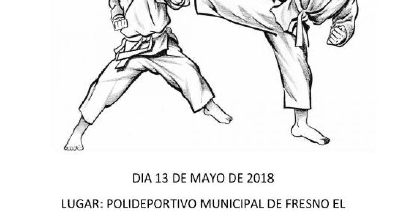 Exhibición de Karate