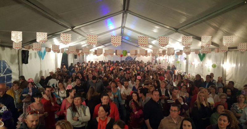 La Romería Flamenca Irrumpirá por cuarta vez en la vida de Fresno el Viejo