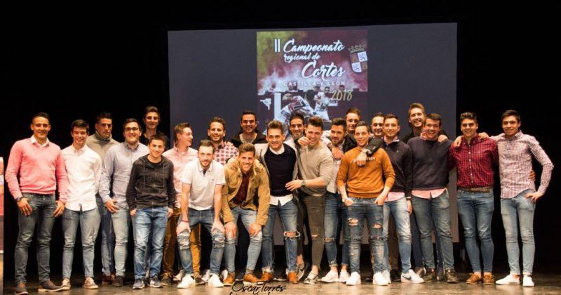 Fresno el Viejo será la sede de la segunda semifinal del II Concurso De Cortes Castilla Y León