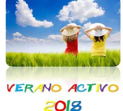 Verano Cultural 2018 Fresno el Viejo