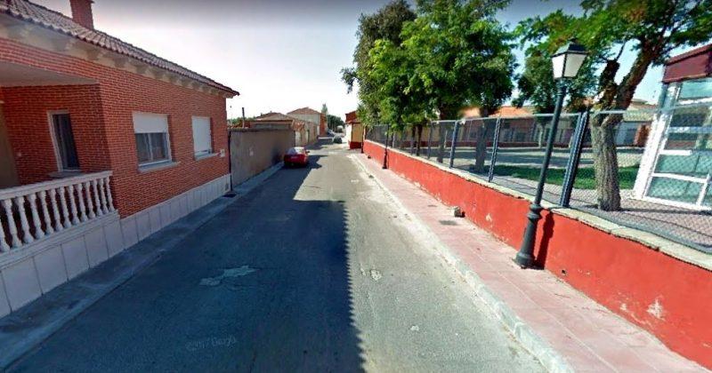 La Junta de Castilla y León aprueba la subvención para el arreglo de la calle Ronda del Río
