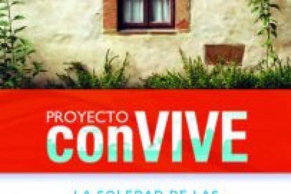 """PROYECTO """"ConVIVE"""" PARA ACOMPAÑAR EN NAVIDAD A PERSONAS MAYORES SOLAS"""
