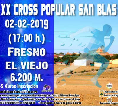 XX Cross Popular San Blas