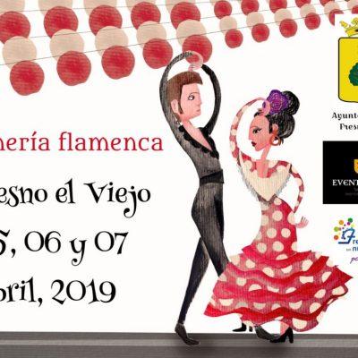 El Ayuntamiento de Fresno el Viejo acuerda con la empresa Eventos Zurdo la organización de la romería flamenca del año 2019