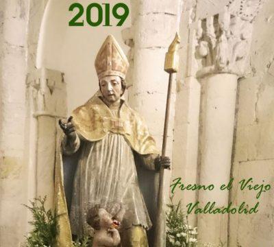 San Blas 2019