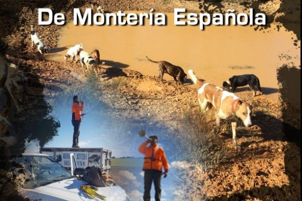 I CONCENTRACIÓN DE REHALAS DE MONTERÍA ESPAÑOLA EN FRESNO EL VIEJO