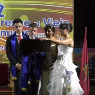Video Pregón de las Fiestas de San Agustín 2019