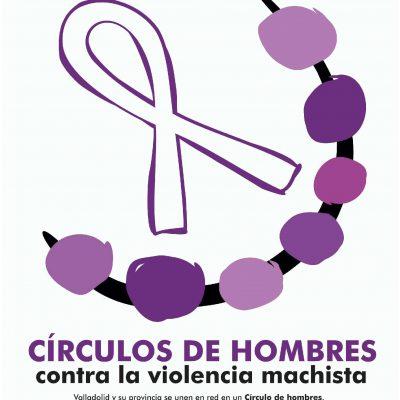Fresno el Viejo se adhiere a la iniciativa «CÍRCULO DE HOMBRES CONTRA LA VIOLENCIA MACHISTA»