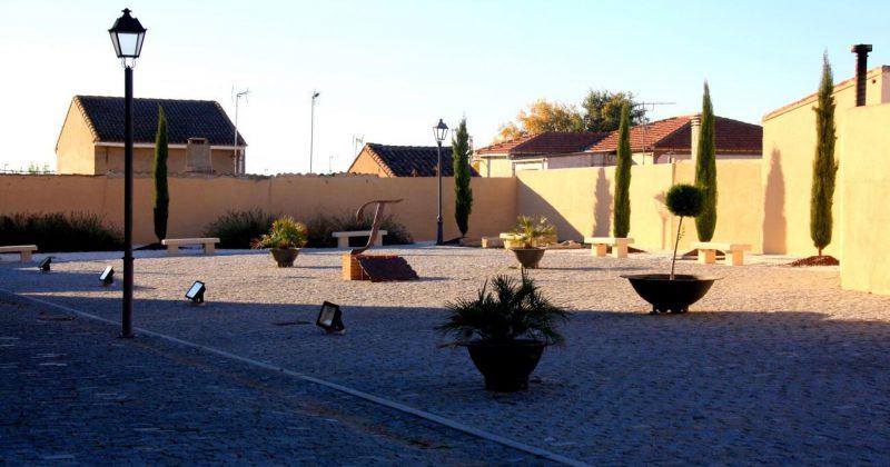 El Ayuntamiento de Fresno el Viejo firma convenio de colaboración con el Arzobispado de Valladolid para la construcción de un edificio anexo a la Iglesia Parroquial