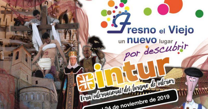 Fresno el Viejo dará a conocer sus recursos turísticos en INTUR