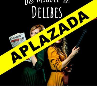 TEATRO: De Miguel a Delibes