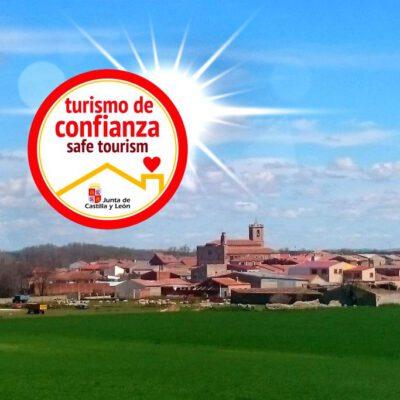 SELLO, «TURISMO DE CONFIAZA»