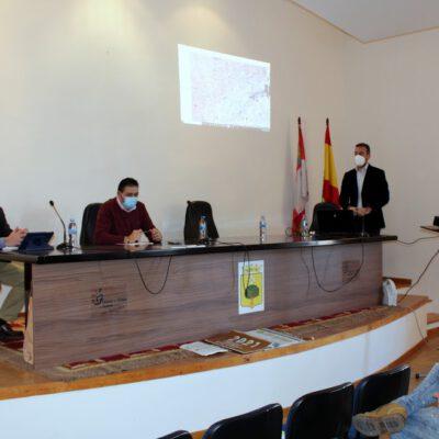 Una parte de los municipios de la zona sur de la provincia de Valladolid contará pronto con fibra óptica