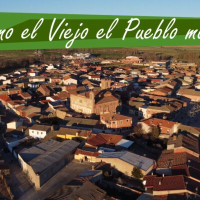 """Fresno el Viejo participará en el concurso """"El Pueblo Más Bello"""" de Castilla y León Televisión"""