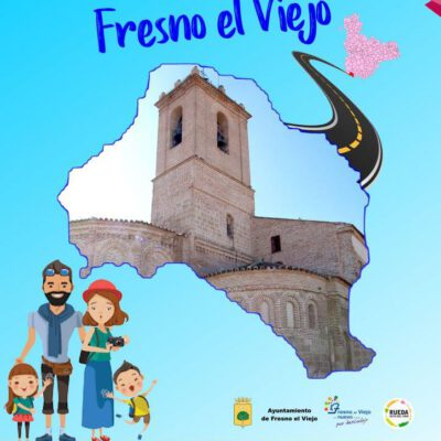 El Ayuntamiento de Fresno edita dos Guías Turísticas para intentar reactivar las actividades municipales