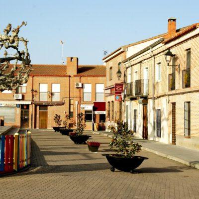 Reunión del Ayuntamiento con los empresarios y Autónomos más afectados por la crisis del COVID 19.