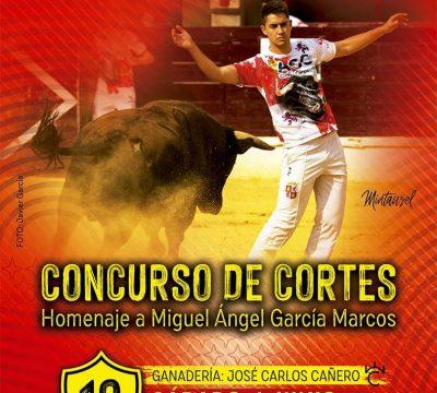 CONCURSO DE CORTES