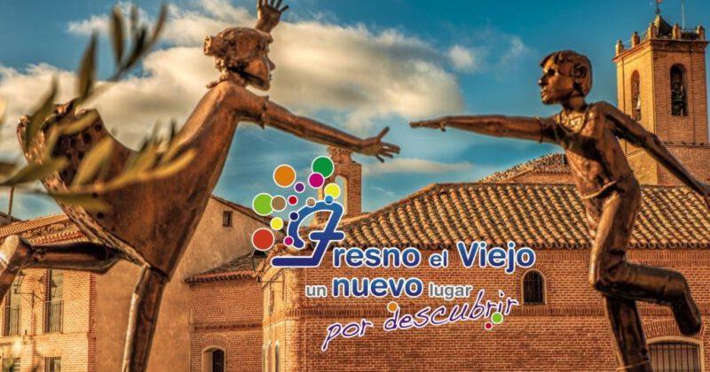 Campaña Publicitaria del Ayuntamiento de Fresno el Viejo