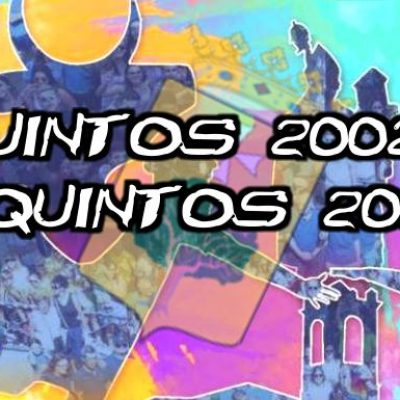 Dos quintas representarán a Fresno en San Agustín 2021