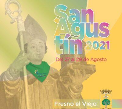 Fiestas San Agustin 2021